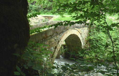 Zovu ga Rimski, građen u vreme Turaka: Most u srcu Srbije krije tajnu od čega je sazidan (FOTO+VIDEO)