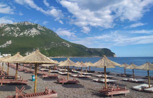 Crna Gora OŽIVELA: Turisti nagrnuli tokom praznika