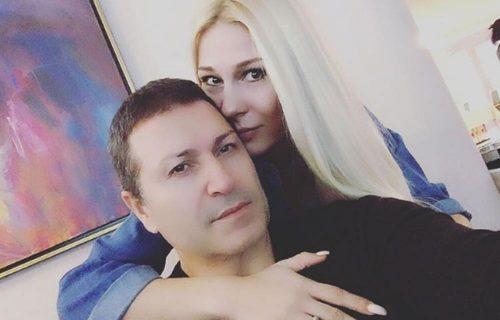 Vesna i Đole Đogani progovorili o svom BRAKU: Ona je veća SVAĐALICA, ja balansiram