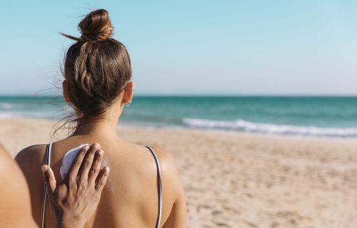 Ublažite crvenilo, peckanje i bol: Sanirajte opekotine od sunca na prirodan način!
