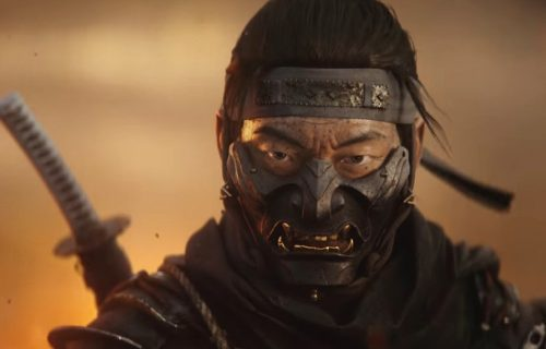 STIŽE OLUJA: Objavljen novi trejler za Ghost of Tsushima (VIDEO)