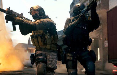 SRPSKI SPECIJALCI u igri Modern Warfare: Ali, kakva je to zastava na uniformi?!