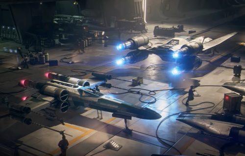X-Wing ili TIE Fighter? Nova Star Wars igra za sve ljubitelje svemirskih borbi (VIDEO)