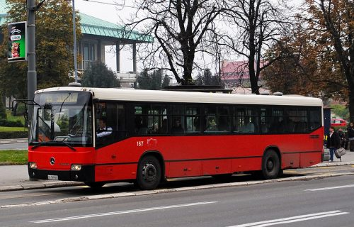 VAŽNA vest! Građani pažnja, od sutra na snazi NOVI režim u gradskom prevozu, evo šta je PROMENJENO