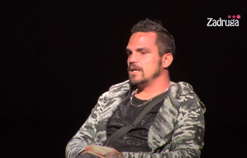 Bane Čolak u šoku nakon napada na njegovu bivšu devojku Ivanu Krunić: Jedva OVO izgovorio!