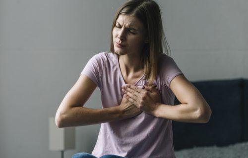 Svake godine od ovoga umre 52.000 Srba: Ne prepoznaju simptome dok od umora NE PADNU U KREVET