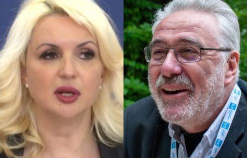 Oštro protiv Nestorovića: Doktorka Darija nikad ODSEČNIJA u svom stavu