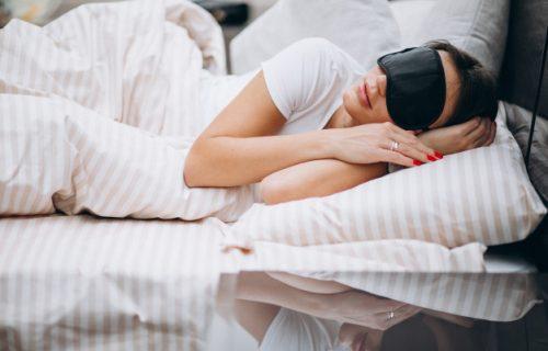 Obezbedite sebi kvalitetan san u samo 5 koraka: Detoksikujte spavaću sobu