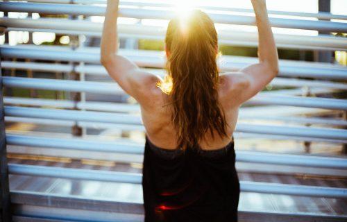 Započnite dan vežbanjem: Dajemo vam 10 razloga za to