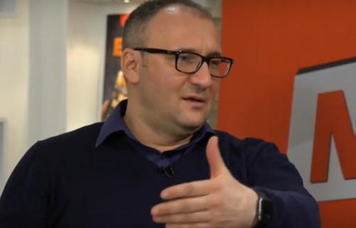 Dragan Jakovljević najozbiljniji kandidat za novog trenera Partizana!