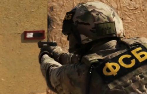 Ovako se Rusi obračunavaju sa teroristima: FSB izveo uspešnu akciju na Severnom Kavkazu (VIDEO)