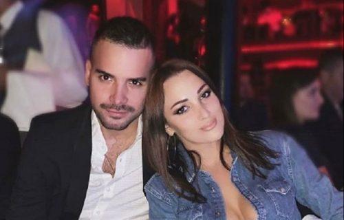 Istina ISPLIVALA na videlo: Aleksandra Prijović brani Filipu druženje sa OVOM pevačicom?