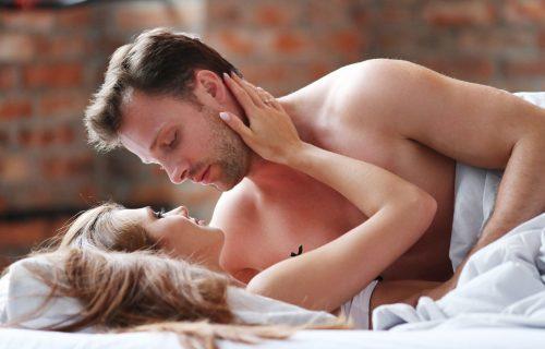 Muškarci obožavaju ženski VRHUNAC: 5 razloga zašto ih usrećuje isto koliko i vas!