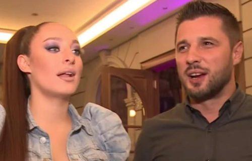 Luna Đogani POSTAJE MAJKA? Priznala da će ona i Miljković uskoro objaviti lepe vesti!