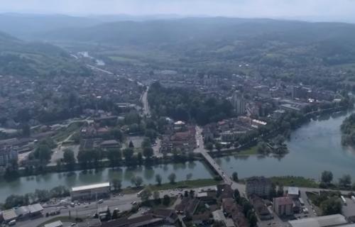 """""""Tužba protiv Hrvatske jedini izlaz"""": Zagreb i dalje želi odlagalište nuklearnog otpada na granici sa RS"""