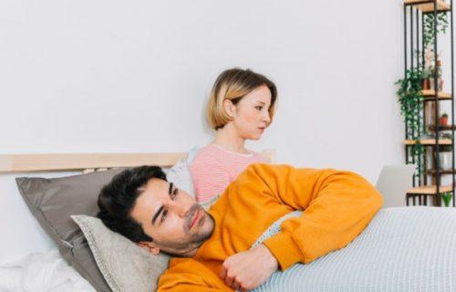 Zbog čega se odjednom udaljava od vas? 7 načina da prepoznate emotivno nedostupnog PARTNERA