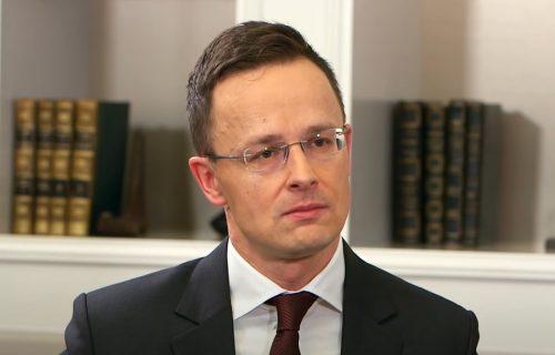 """Peter Sijarto: """"Srbija ključna država zapadnog Balkana, njeno članstvo predstavlja veliku korist za EU"""""""