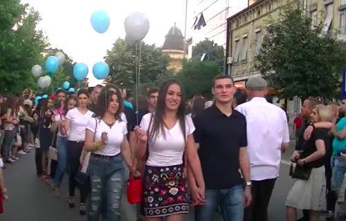 Maturanti Tehničke škole u Pirotu doneli VAŽNU ODLUKU, a njihov gest je oduševio celu Srbiju
