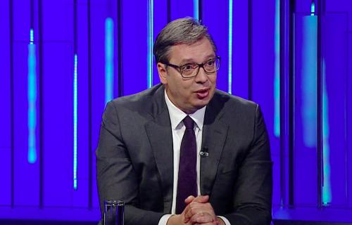 Vučić o predizbornim aktivnostima: Vodili smo najčistiju kampanju, ispunio sam sva svoja obećanja