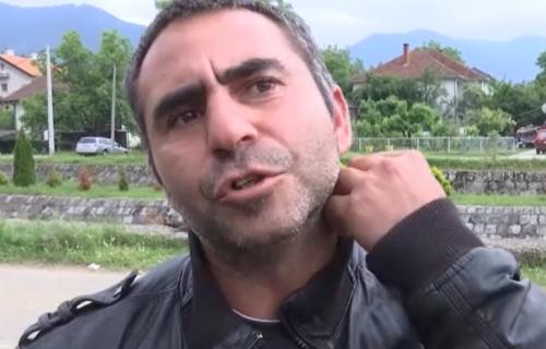 """""""Dvaput je pokušao, treći put sebi PREREZAO VRAT"""": Očevidac opisao detalje užasa u Surdulici"""