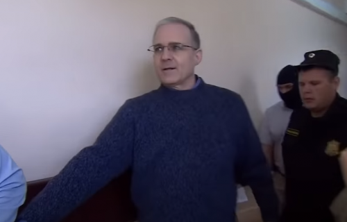 Osuđen za špijunažu: Kazna Polu Velanu stupila na snagu (VIDEO)