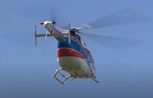 Dodik potvrdio: Republika Srpska kupila tri ruska helikoptera (VIDEO)