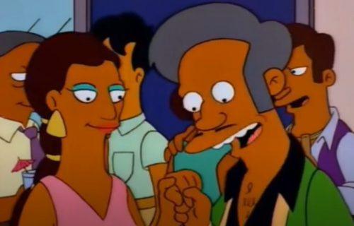 Simpsonovi otišli korak dalje: Beli glumci više neće igrati obojene likove