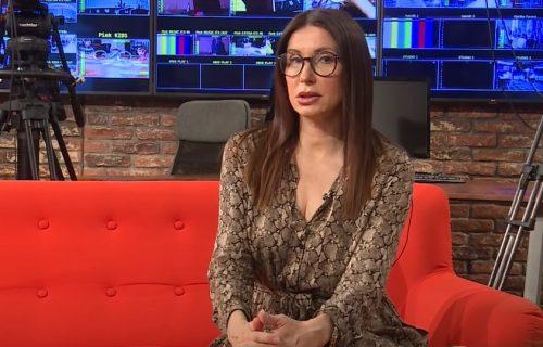 Snežana Dakić otkrila zašto je napustila televiziju: Trpela sam MOBING, OTKAZ sam dobila zbog naslova