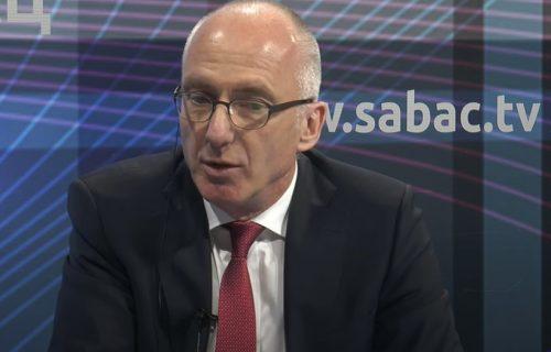Ko iz Srbije sme za Nemačku i kada je obavezan karantin: Ambasador Šib pojasnio OGRANIČENJA i USLOVE