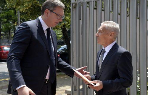 Ambasador Rusije: Priprememo posetu Aleksandra Vučića Moskvi