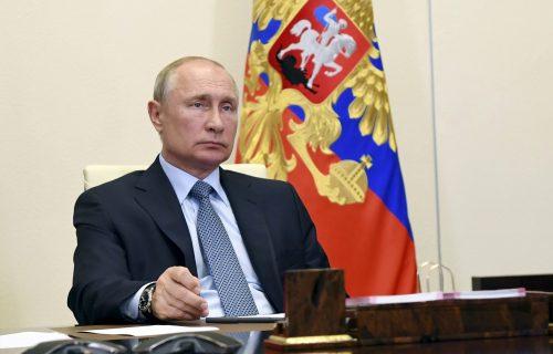 Putin je POBEDIO u trci za VAKCINU protiv korone! Sad joj je dao ovo moćno ime
