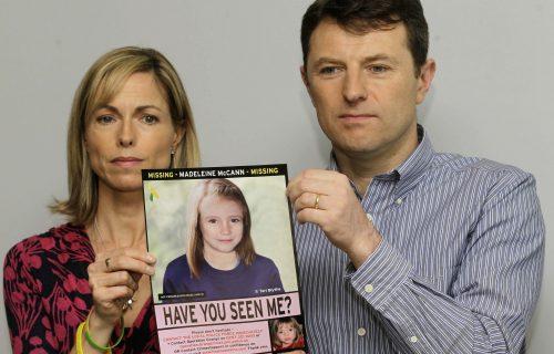 Nema dokaza ni da je živa ni mrtva: Britanska policija zasuta dojavama u slučaju nestanka male Medlin