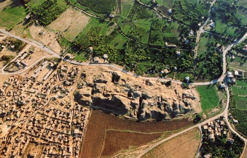 Najstariji grad na svetu spominje se u Bibliji kao mesto gde je đavo ISKUŠAVAO ISUSA (VIDEO)