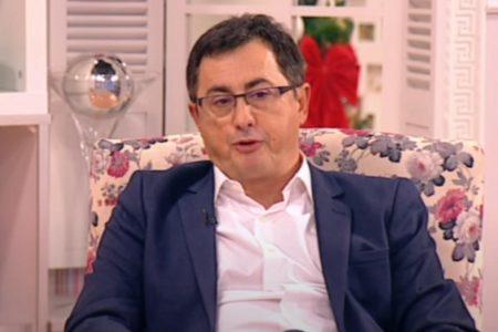 Voja Nedeljković se bavio OVIM poslom pre voditeljstva: Nisam uzeo neke pare, ali sam ŠTETU napravio