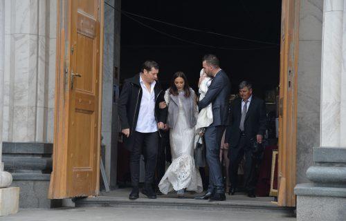 Filip i Aleksandra Živojinović danas proslavljaju godišnjicu braka, čestitke pristižu sa svih strana!