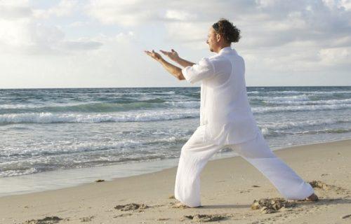 """Bio 75 dana izolovan na meditaciji, po povratku pitao: """"Jesam li nešto propustio?"""""""