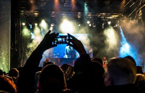 Bez spavanja do Egzita: Zagrevanje za najveći regionalni festival uz Artbat (VIDEO)