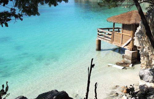 Od gusara, preko rajskih svinja do ružičastog peska: Bahami su SAN svakog putnika (FOTO+VIDEO)