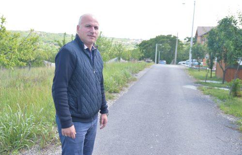 Opština Zvezdara odgovara Dverima: Putevi su završeni, imate fotografije i dokumentaciju (FOTO+VIDEO)