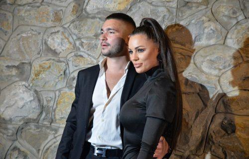 Šijan pokazao EMOTIVNU stranu: Bojana Rodić izbacila GRUDI, Mirko je ljubi u glavu (FOTO)