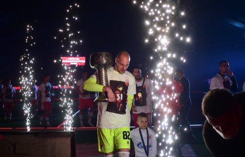 Nije mogao da se obuzda: Borjan će NEVEROVATNOM IZJAVOM podići fudbalsku Srbiju na noge!