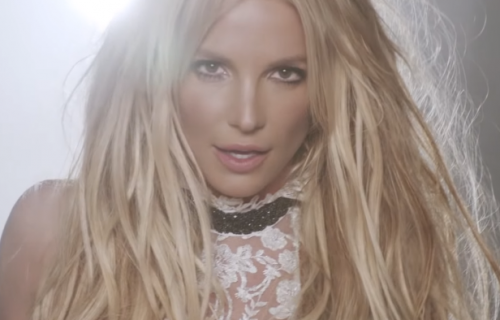 Britni Spirs iznenadila fanove: Objavila do sada neobjavljenu pesmu
