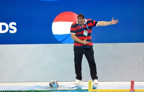 Selektor Savić zaintrigirao javnost: Imamo selekciju za Olimpijske igre 2024, a stvaramo i mog NASLEDNIKA