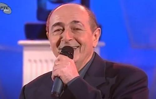 Dugogodišnji prijatelj i saradnik, kompozitor Dragan Aleksandrić o legendarnom pevaču ima samo reči hvale