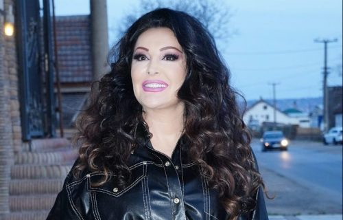 Dragana Mirković se oduševila pevačicom, pa je javno pohvalila: Ove reči nije očekivala od nje! (FOTO)