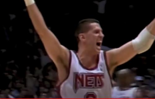 """Godišnjica TRAGEDIJE! Dan kada je život IZGUBIO """"košarkaški Mocart""""! (VIDEO)"""