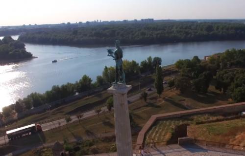 """Lepote i značaj naše najveće reke: Otvara se izložba """"Muzej Dunava"""" u galeriji Kolarca"""