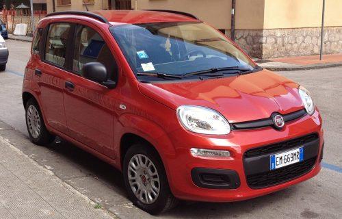 U korak s vremenom: Fiatovi hibridi štite od virusa, vlasnik dobija i UV lampu