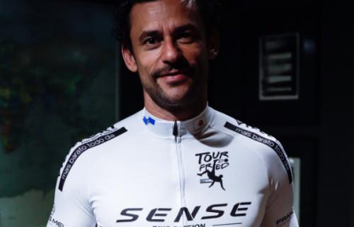 Legendarni Brazilac raspametio svet: Biciklom 600 kilometara da bi POTPISAO UGOVOR!