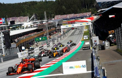 Spremite se - POLEĆEMO! Objavljen kalendar trka u Formuli 1: Za početak, dva puta na istoj stazi (FOTO)